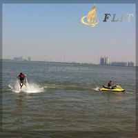 2015 Easy Play Water Jet Fly Board