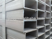 Import Price Seamless Carbon Steel Square and Rectangular Tube Iron Distributor from China Alibaba