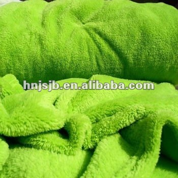 home textile blanket&curtain fabric