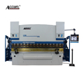 ACCURL bending capacity 100ton 3200mm sheet metal CNC hydraulic working machine MB8 Series