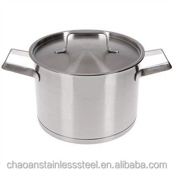 stainless steel sungjin casserole set