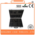 Case style hot sale heavy duty tool box aluminum with tool pallet