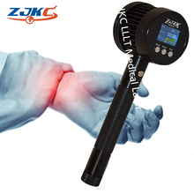 physiotherapy instrument for pain relief handheld medical laser clinical medical laser