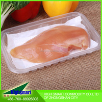 2015 water Retention pad gel-based absorbent soak paper for meat