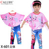 Child clothes pajama party costumes kids wholesale winter clothes
