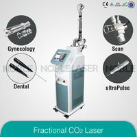 The best machine fractional co 2 laser to treat acne scars, wrinkles, sun damage, or textureCO2 fractional laser therapy