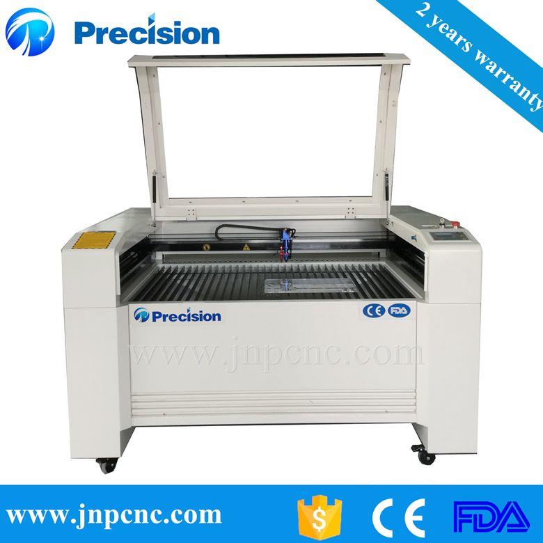 Economic Professional High Quality paper laser cutter for sale JP1390