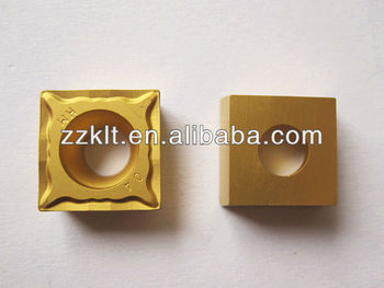 Good quality carbide turning inserts SCMT
