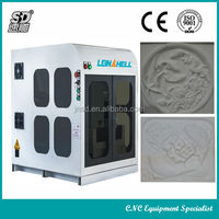 TS3-M-B cnc vertical milling machine