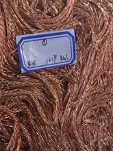 Copper Wire Scrap 0.3mm Millberry 99.9%