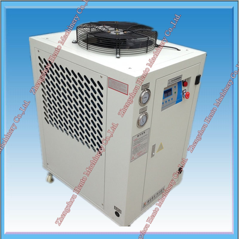 Water Chiller For Food Processing