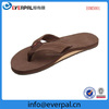 2014 Leather Flip Flop With Arch