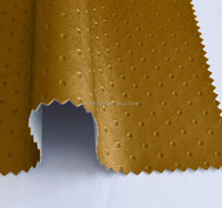 Sports Pu leather product training facility pu leather strong wear resistant synthetic leather