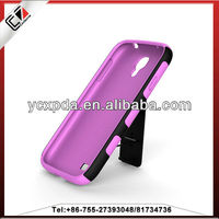 2013 NEW belt clip cell phone case for Samsung Galaxy S4 SIV I9500,for Samsung accessories