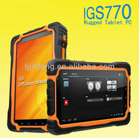 Rugged Dual Core 7 inch Tablet PC IGS 770 for land surveying