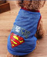 New Hot wholesale dog apparel harness pet costumes