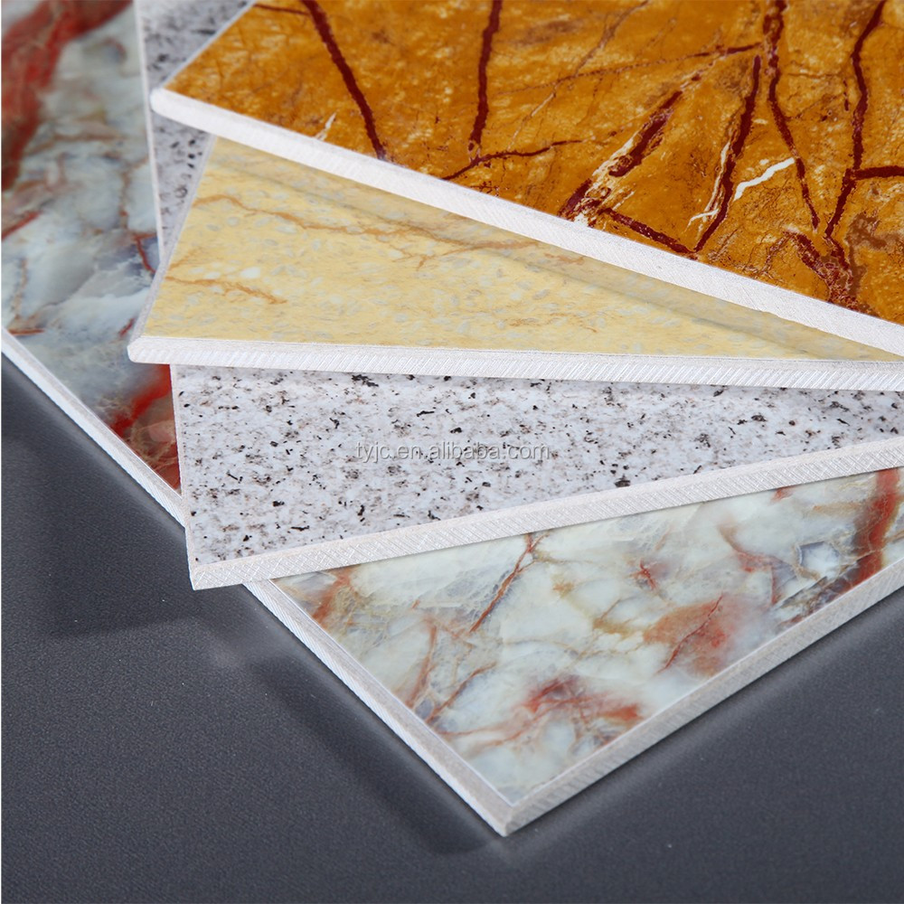 Eco Friendly Stone Wall Tiles For Counter Top Kitchen