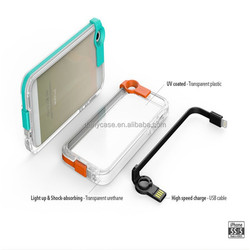 usb cable case for iphone 5 cover