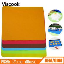 Chinese Supplier Baking Sheet Silicone