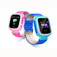 2017 good smart watches fro children smart watch Q80