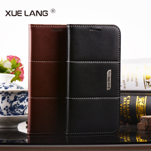 Customized Wallet PU Leather Flip Case For LG G2 Mini Cell Phone Extra Slim Cover