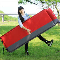 qianchi Military Camping inflatable Gymnastics mat