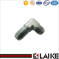 China supplier pneumatic air tube fittings copper bulkhead fitting