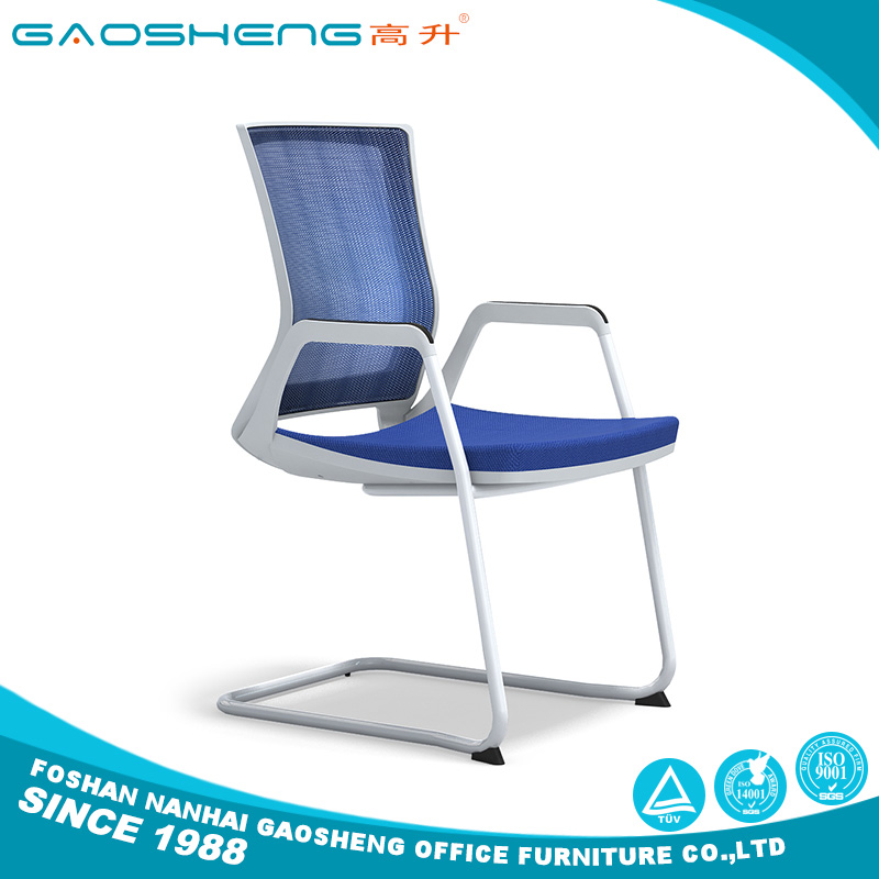 2016 hot sale low price office visitor chair