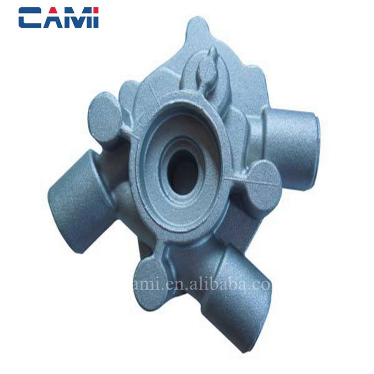 OEM ODM customized car industry die casting