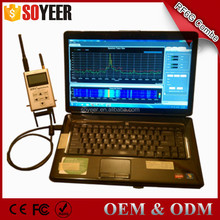 Soyeer Osciloscopio Spectrum RF Explorer Handheld Digital Spectrum Analyzer Analyser 2.4G Pocket