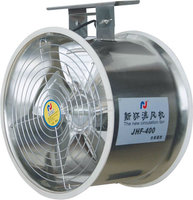 Energy saving air circulating blower fan/smoke extractor fan