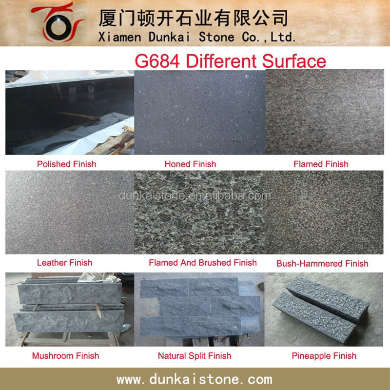 Dunkai Black Pearl G684 Granite product Price,Granite tile 60x60,Granite slab 240upx120up