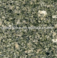 Highg Quality Kitchen Countertop Peacock Green Granite Stone