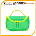 Fashion Colorful Waterproof PVC Cosmetic Pouchs