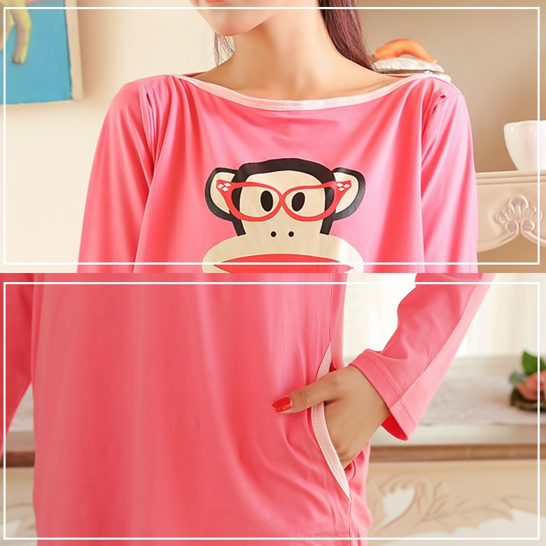Multifunctional fancy nighty women with high quality