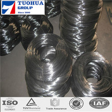 low cheap price factory BWG16 BWG18 Building material wire rod soft annealed black iron binding wire
