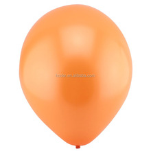 Cheap Custom advertising Promotional Logo Printed Latex Balloons in China Yiwu