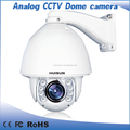 30X optical zoom High speed dome CCTV PTZ camera Auto tracking