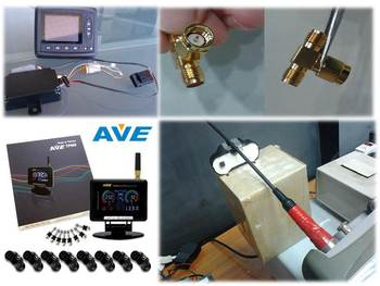 AVE TPMS OE Product Best Test Kit