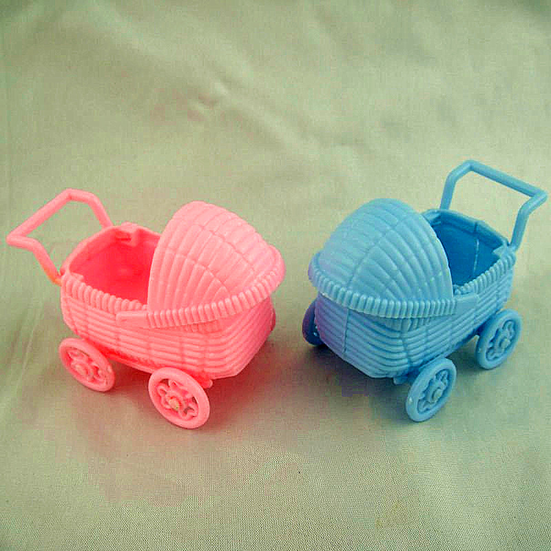 Baby Gift Baskets China : European style baby cart basket plastic candy bag for