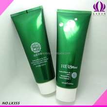 ABL/PBL Laminated Toothpaste Packaging Tube Web
