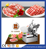 Good reputation at home and abroad Innovative design Beef/mutton slicer knives (Quality Guarantee)