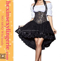New arrival top cheap plastic bone for corsets