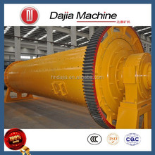 DAJIA Top Manufacturer Saving Energy Cement Mill and Ball Mill With Nice Price