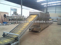 2014 Automatic breakfast cereals(corn flakes) machine/production line with CE 86-15553158922 skype:sherry1017929