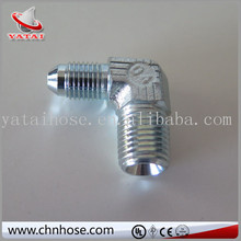 hydraulic pipe fitting assembly ferrule hose/adapters/sleeve price ferrule tube fitting