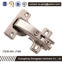 Furniture Supplies 90 Degree Angle Hinges For Doors And Cabinets