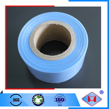High Transparent moisture proof heat resistant pvc packing plastic film