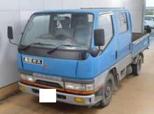 ID 5050R0715T17 MITSUBISHI CANTER /4D36 Engine / 2 Ton / Manual / Diesel