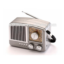 Drahtlose B.T. Mp3-player mit AM FM radio receiver
